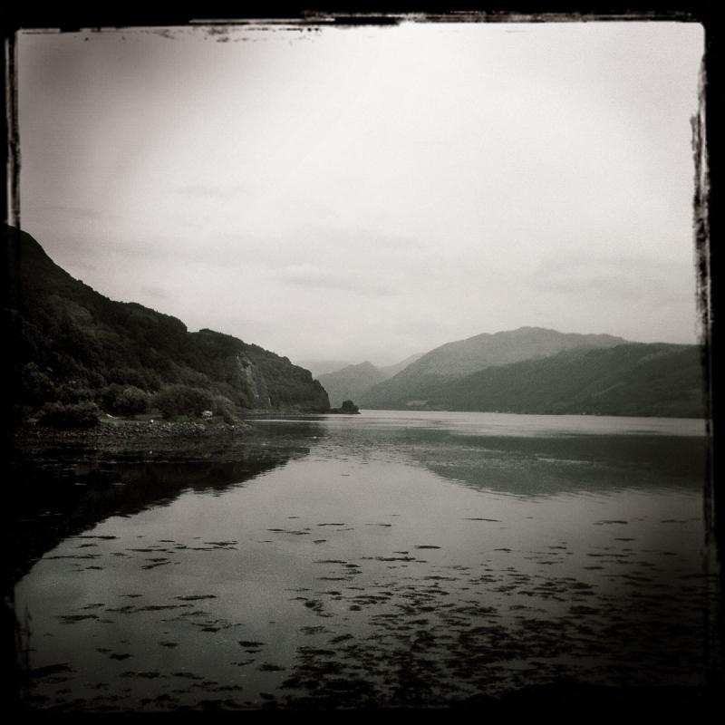 Lewis Scotland