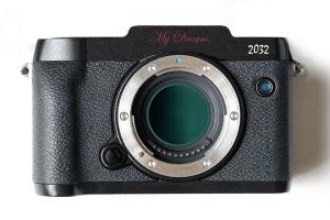 My Dream. Oskar Barnacks digitales Erbe - die Versäumnisse der Kameraentwicklung.