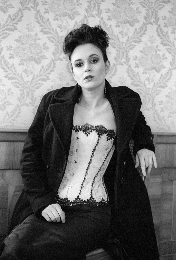 Anna - Leica M