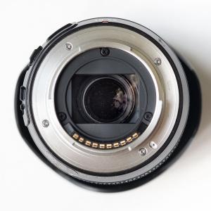Objektiv mit Ausschnittbegrenzung. Oskar Barnacks digitales Erbe - die Versäumnisse der Kameraentwicklung.